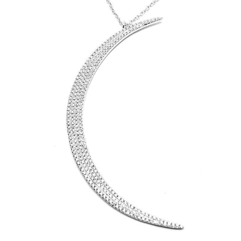 Diamond Necklace NL38541