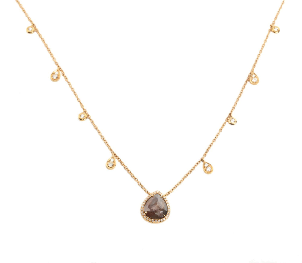 Load image into Gallery viewer, Gemstone Necklace NL38871