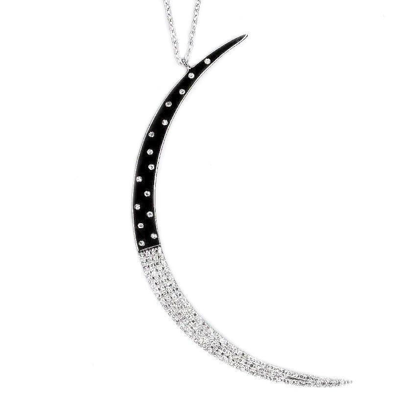 Diamond Necklace NL39181