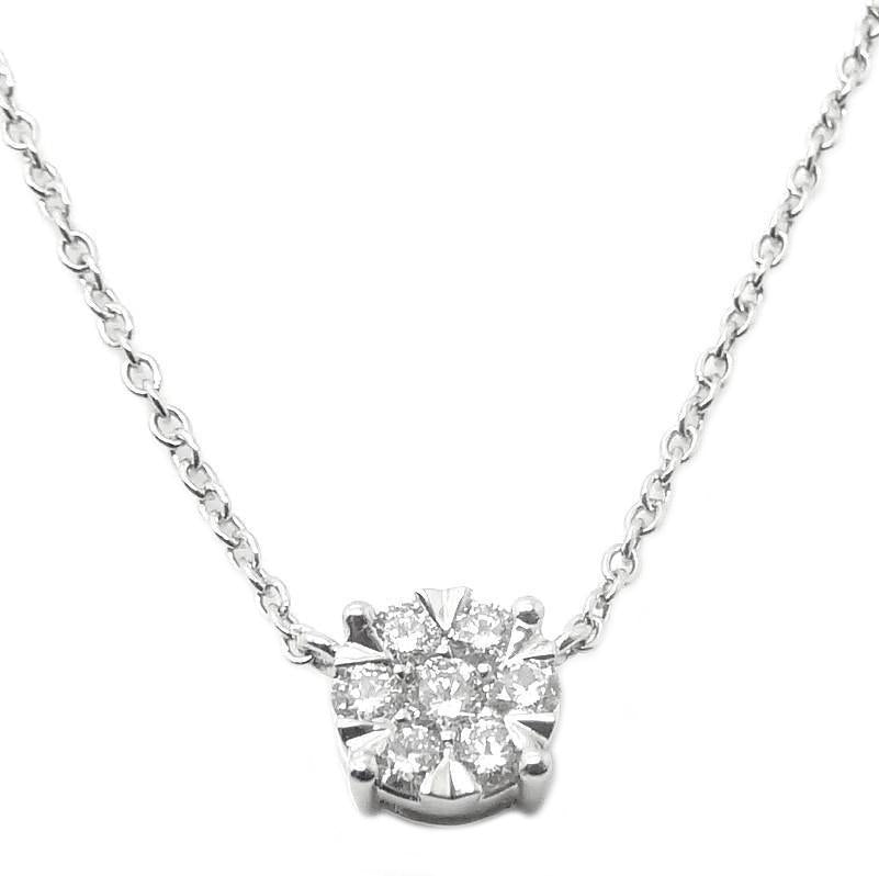 Load image into Gallery viewer, Diamond Necklace NL40161
