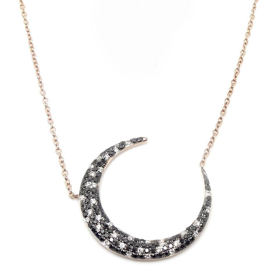 Diamond Necklace NL40272R4BD2