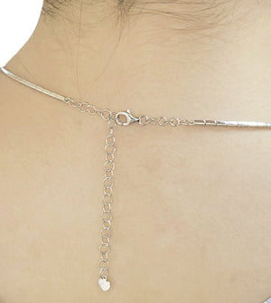 Load image into Gallery viewer, Diamond Necklace NL41137
