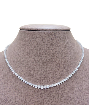 Load image into Gallery viewer, 8ct Diamonds Necklace NL13786