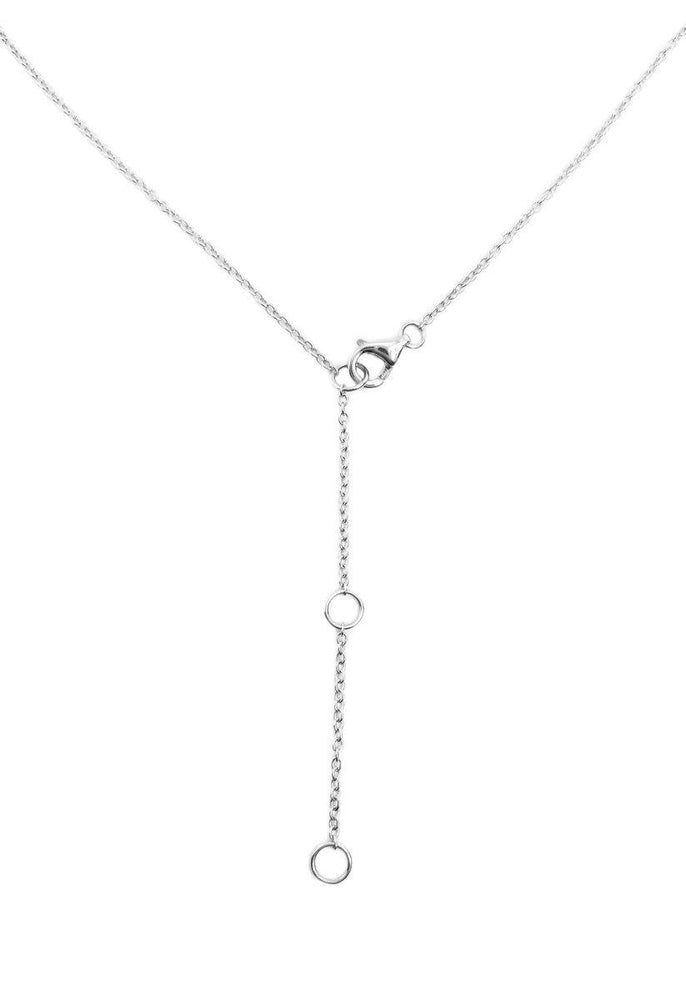 Diamond Necklace NL38541 - Cometai
