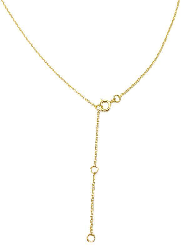 Diamond Necklace CN93 - Cometai