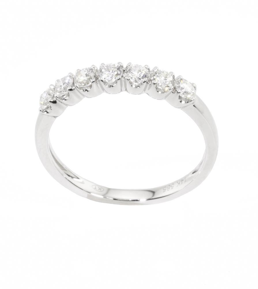 *0.5 CT Diamond Ring R2