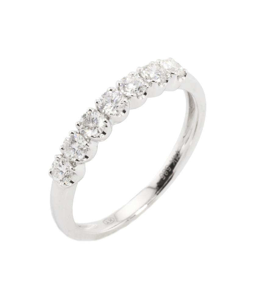 *0.5 CT Diamond Ring R2 - Cometai