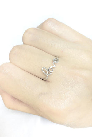 Load image into Gallery viewer, Diamond Ring R35083