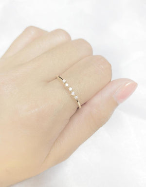 Diamond Ring R37446