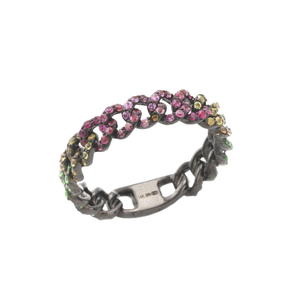 Color Gemstone Ring R39484