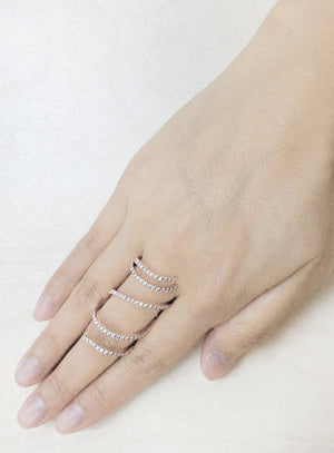 Diamond Ring R40241