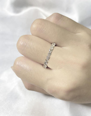 Load image into Gallery viewer, *2CT Diamond Ring R40313 - Cometai