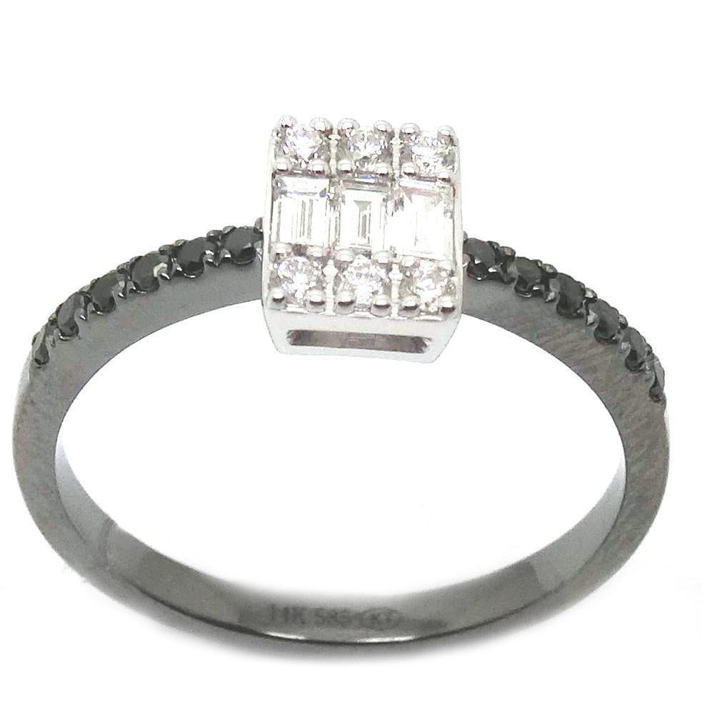 Diamond Ring R40935