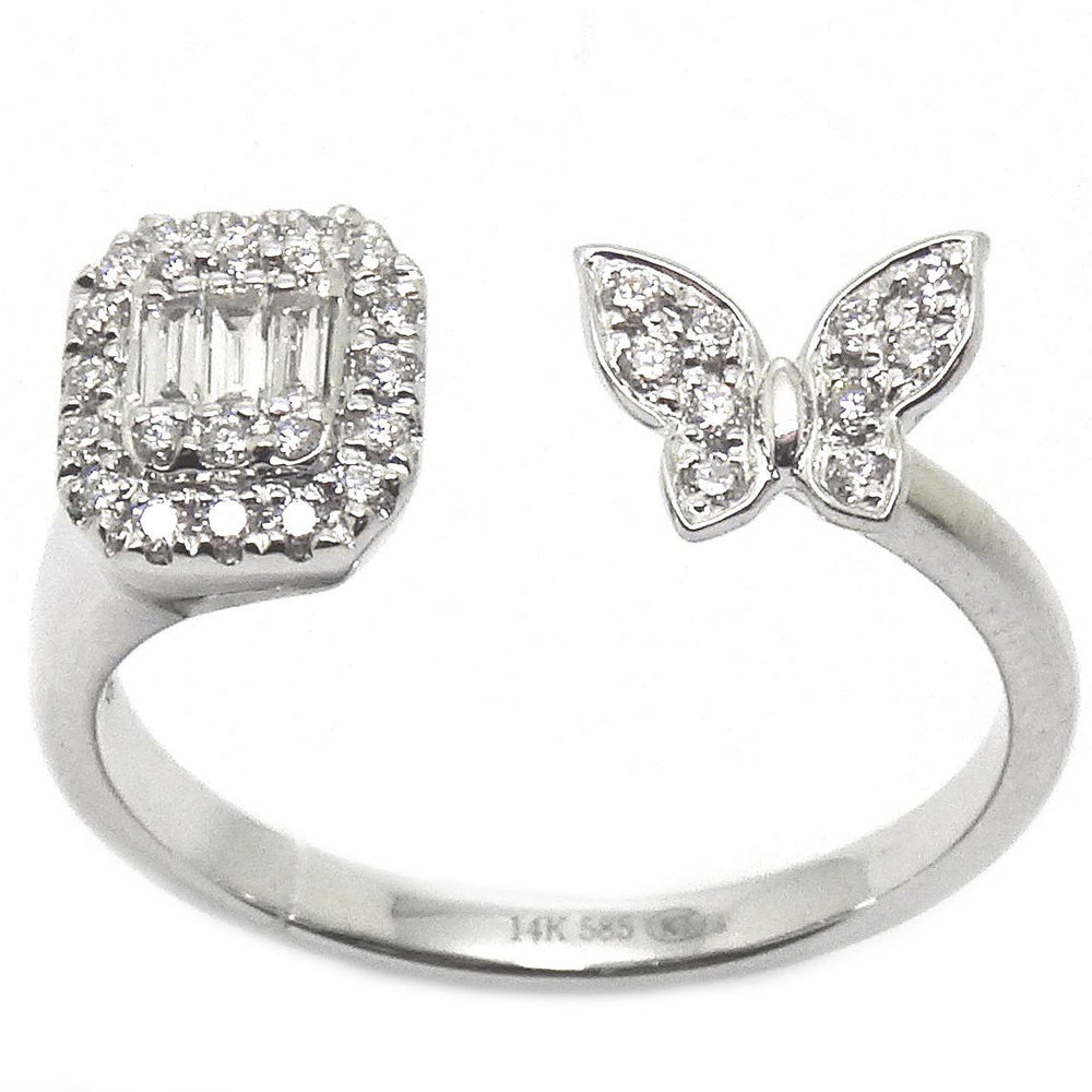 Diamond Ring R40946