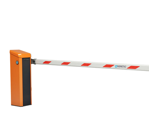 ACCESS-SOLAR MODEL ACCESS-RE 24V BARRIER GATE UP TO 12'FEET