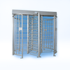 Magnetic MPT53 Dual Full Height Turnstile