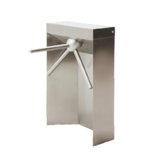 Alvarado EDC Waist High Turnstile
