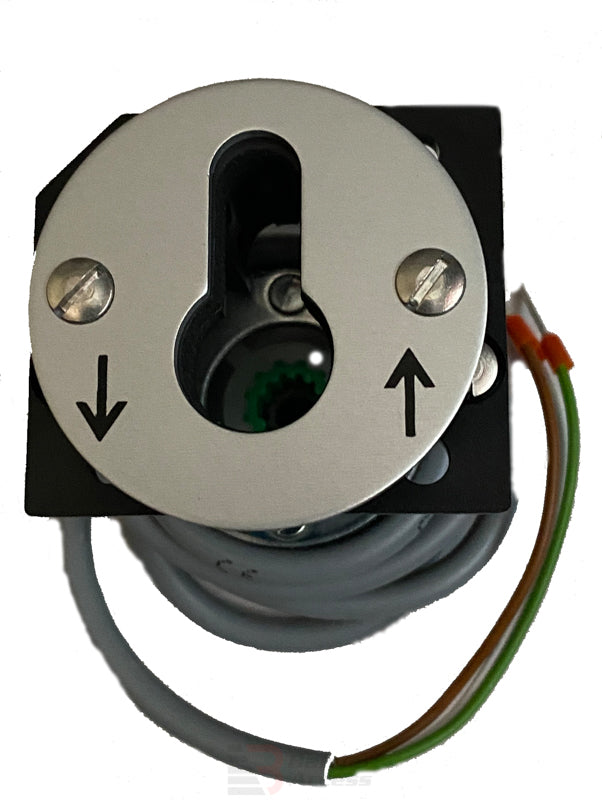 SS01-KA KEY SWITCH