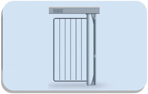 MPG-162C-C100 Full Height Motorized Modular Gate