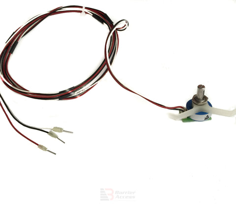 Magnetic 1031.0321 MIB potentiometer (arm position sensor)