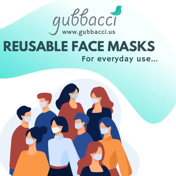 Customized Face Masks to promote your brand !