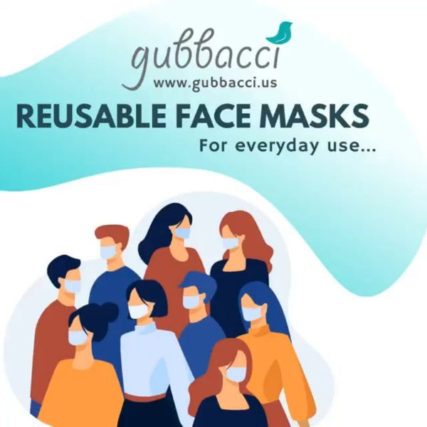 What Kind of Face Masks Should You Wear?