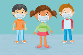 Why Wearing Masks is Extremely Important for Kids?