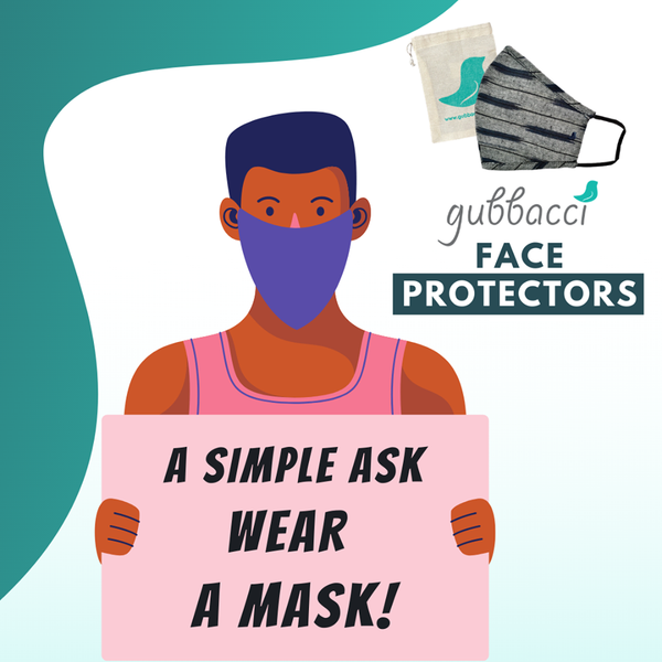 How You Can Get Kids to Be Comfortable Wearing Face Masks