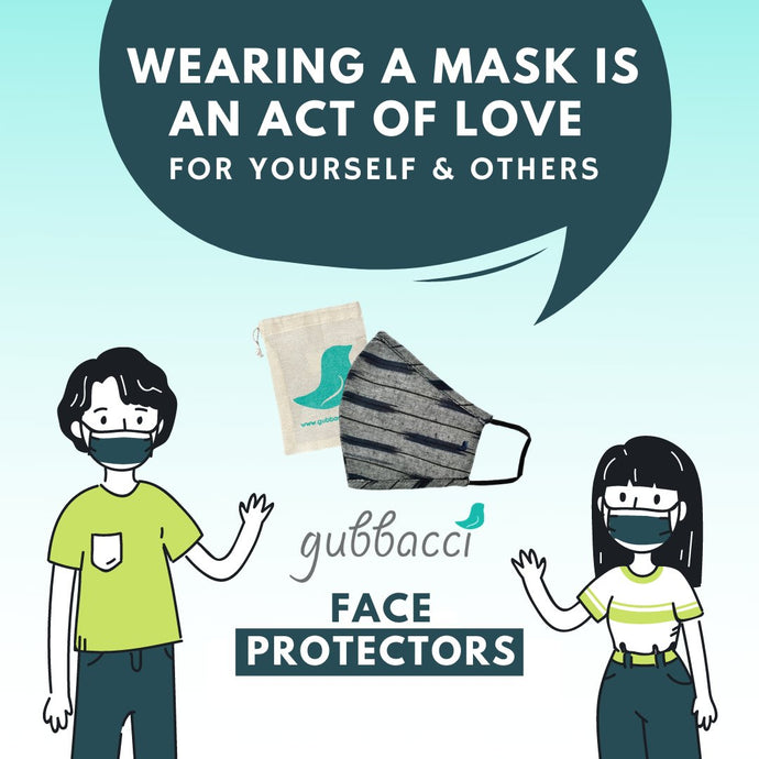 How To Explain the Importance of Wearing A Mask to Kids?