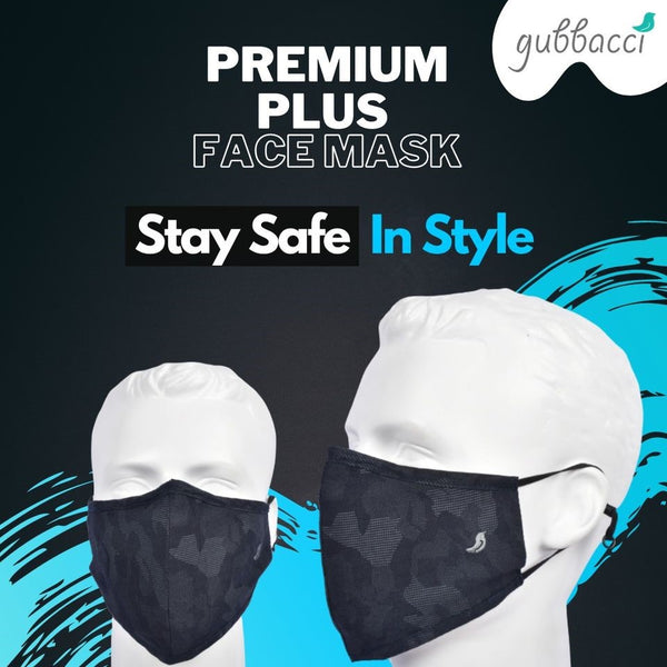 Significance of Wearing Premium Face Masks