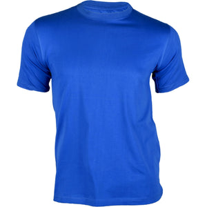 Customisable Round Neck T-shirts