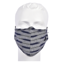 Load image into Gallery viewer, Gubbacci Premium Plus Face Mask with Filter - Grey