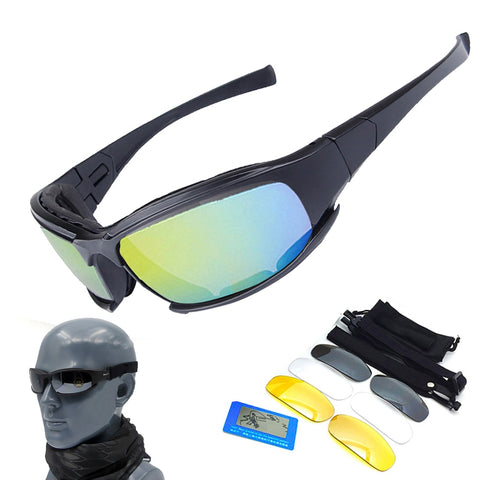 Ski Goggles Jet Men Snowboard Goggles Polarized Women Glasses for Skiing UV400 Protection Snow Skiing Glasses Anti-fog Ski Mask