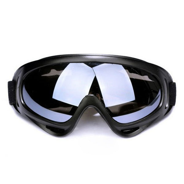 Ski Snowboard Goggles Mountain Skiing Eyewear Snowmobile Winter Sport Gogle Snow Glasses