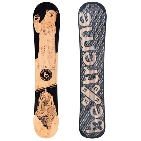 Tabla Snowboard BeXtreme Diamond 2020