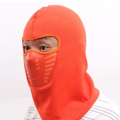 1Pcs Winter outdoor sports masks motorcycle wind snow mask helmets unisex sports bicycles Balaclava method cap