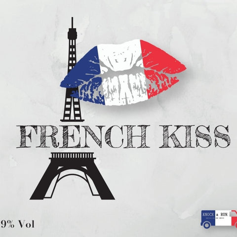 French Kiss (4 serve)