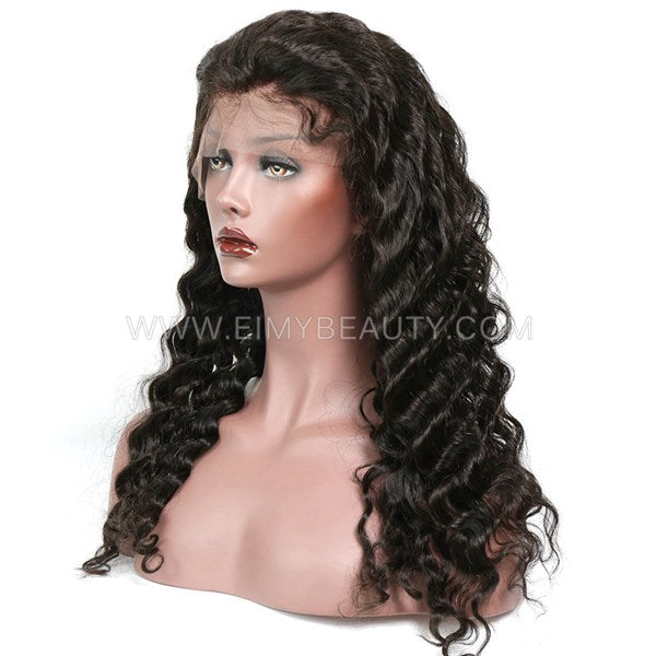 Lace Frontal Wig Loose wave
