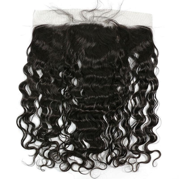 13 * 4 Lace Frontal Natural Wave