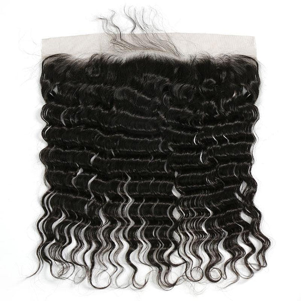 13 * 4 Lace Frontal Deep Wave