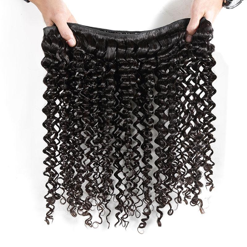 8A Tissages Kinky Curly