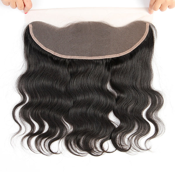 13 * 4 Lace Frontal Body Wave