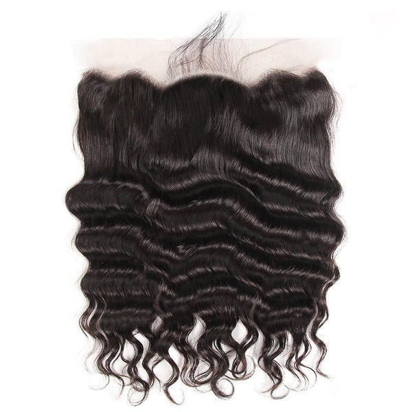 13 * 4 Lace Frontal Loose Wave