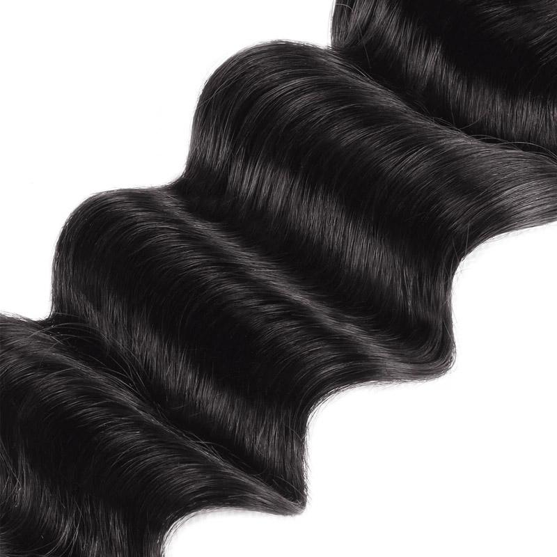 9A Tissage Loose Wave