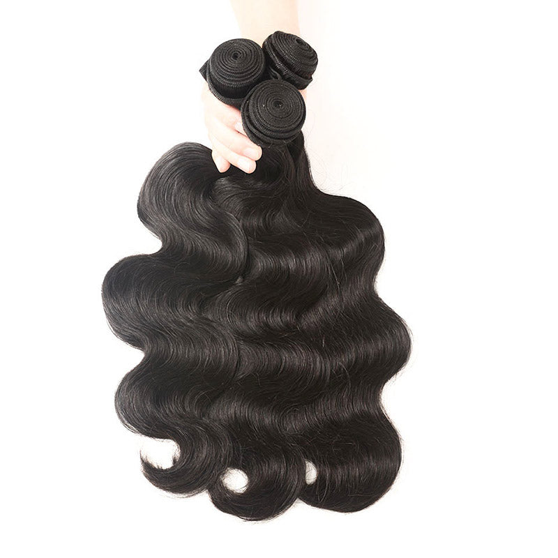 9A Bundle Body Wave
