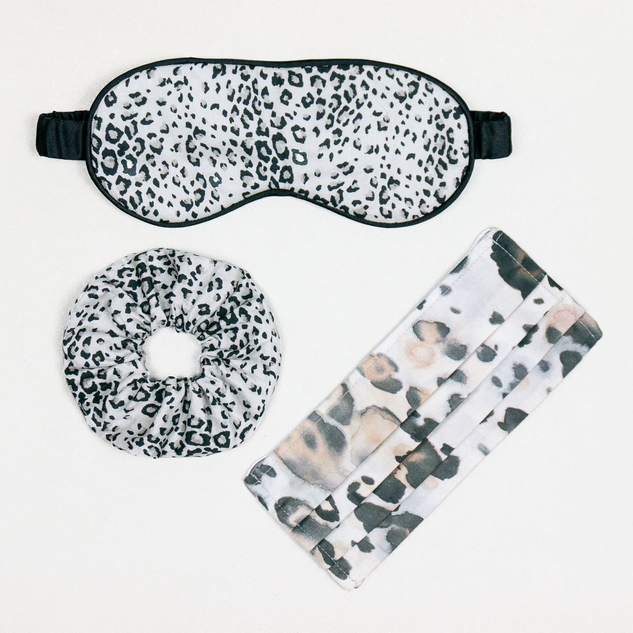 happyLittleThings - Accessories passend zum Stil der Maske