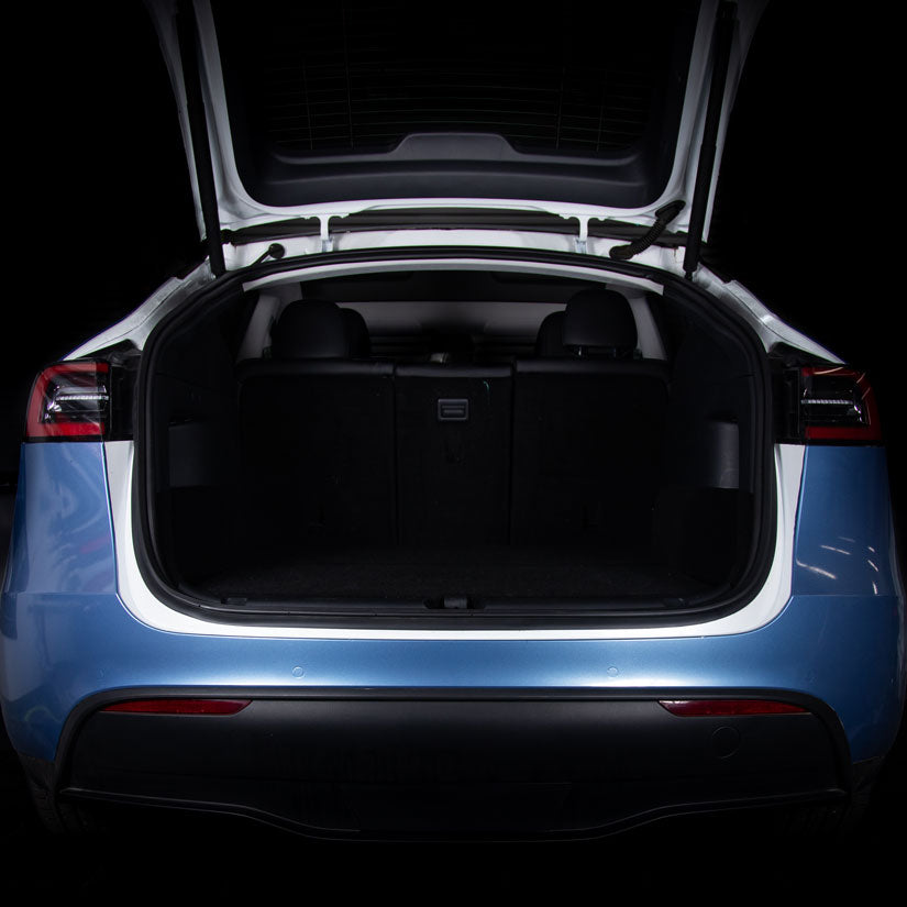 Model Y Rear Trunk PPF