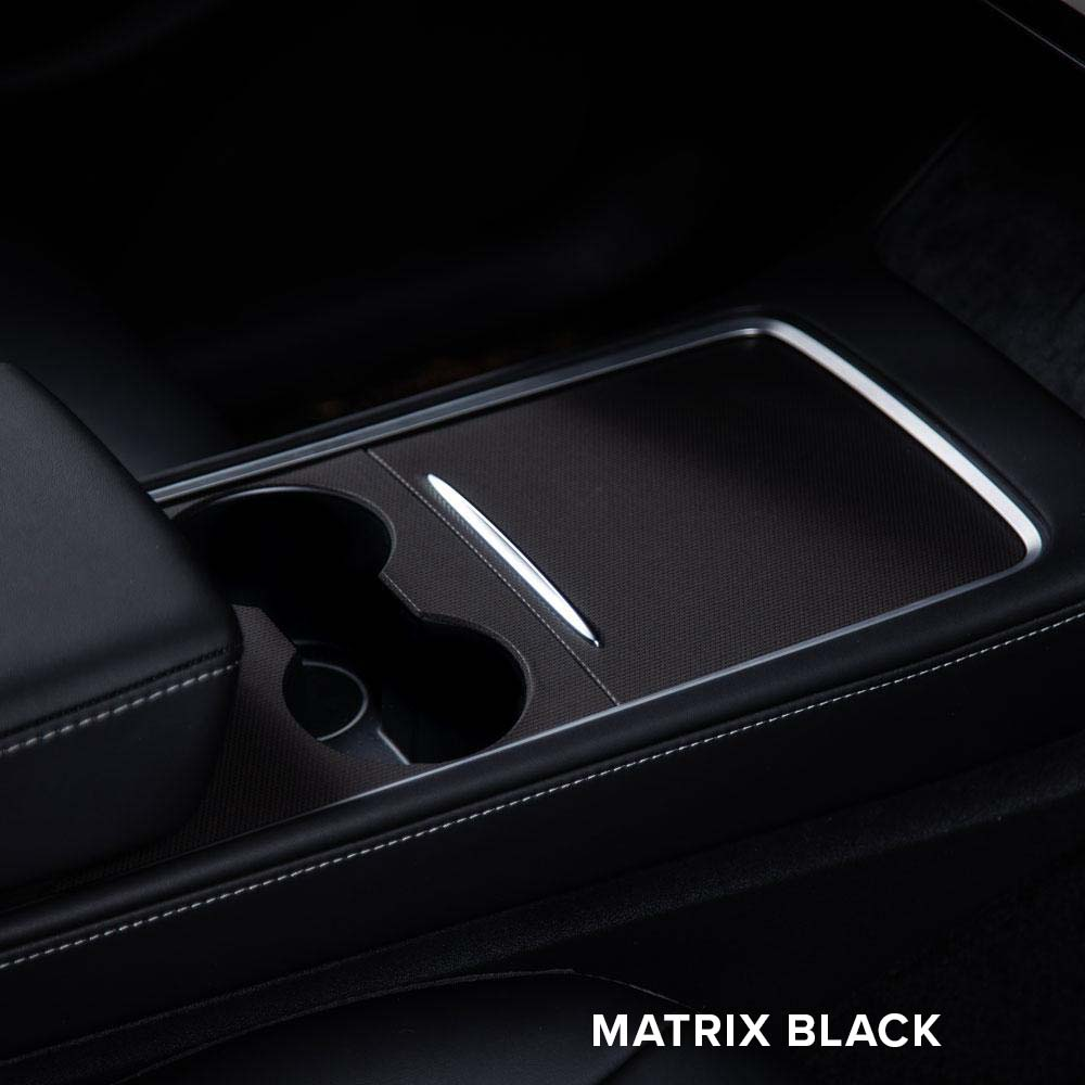 Tesla Model 3 / Y Center Console Wrap