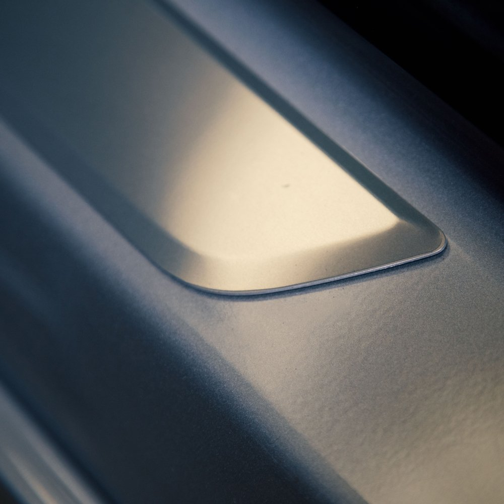 Model 3 / Y Door Sill PPF - Pro Protection Line Clear Vinyl | Tesla Model 3/Y Accessories | TESBROS