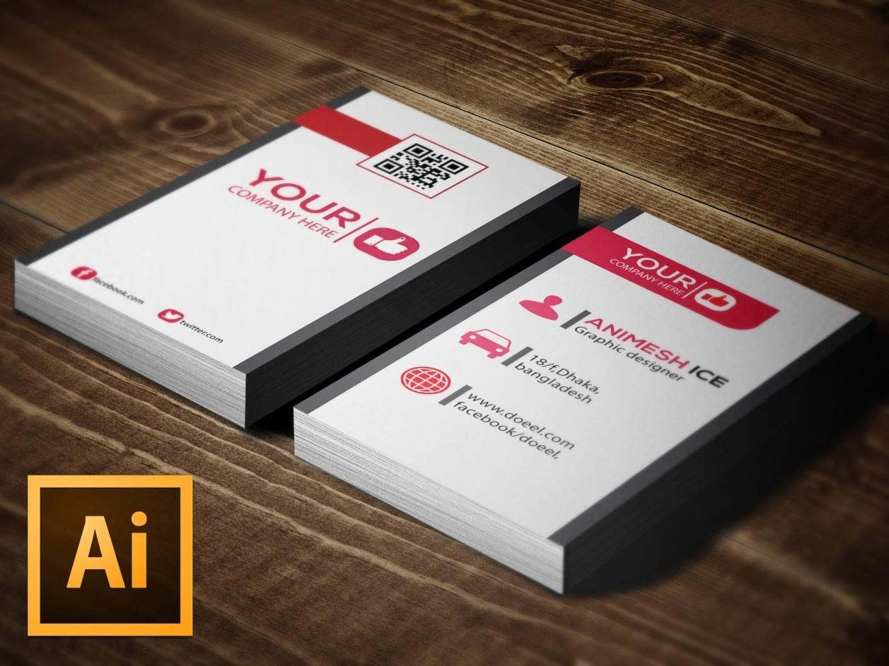 Transform Personally Designed OR Third Party Business Cards to L-Cards in Seconds